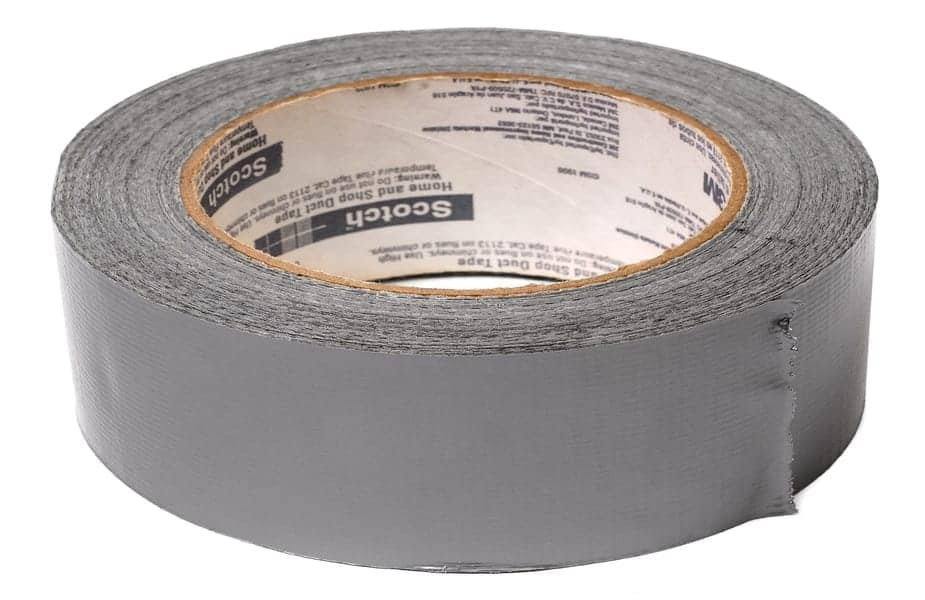 Old Duct Tape