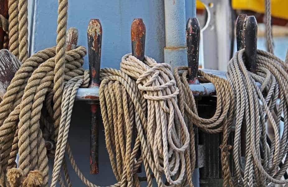 Several Types of Rope