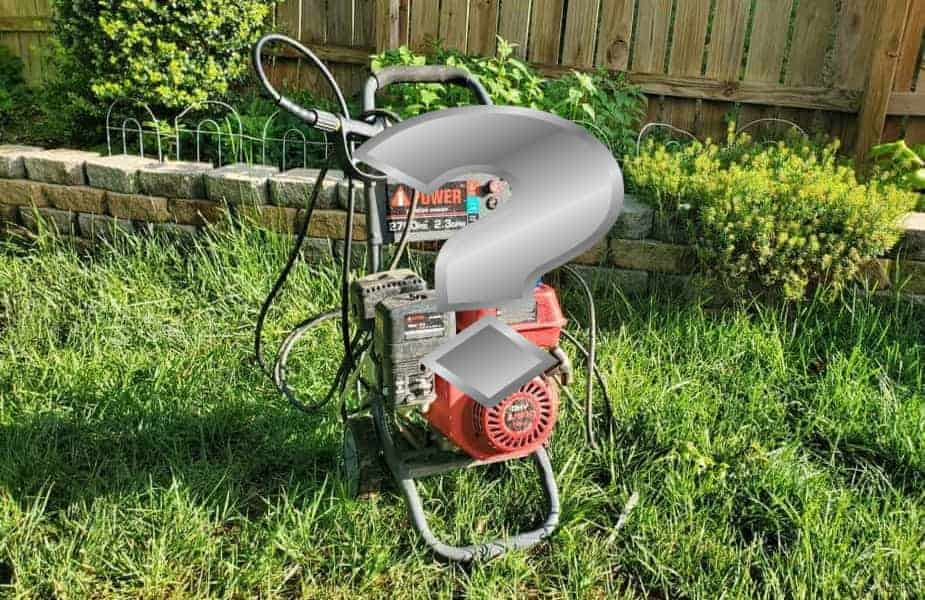 Power-Washer-with-Question Mark