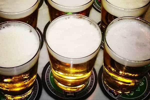 Small-Beer-Glasses