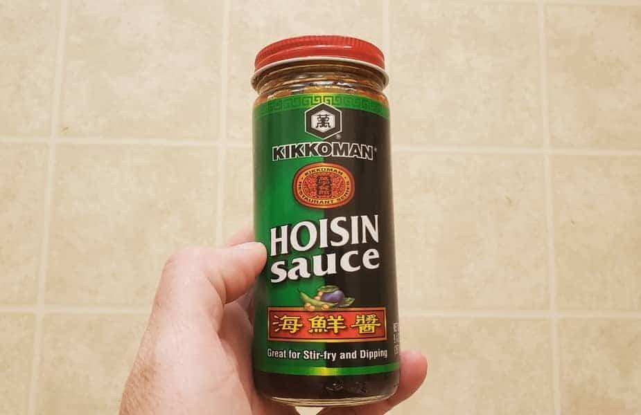Hoisin Sauce