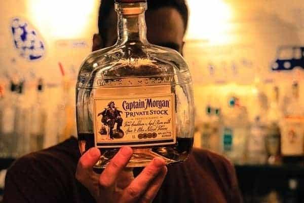 Captain-Morgan-Rum