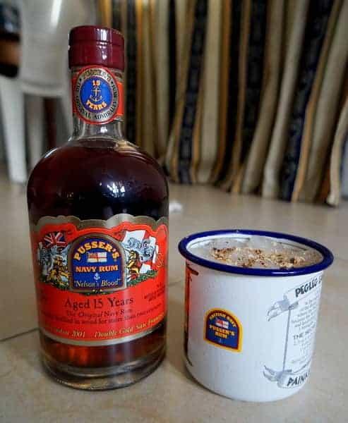 Pussers-Rum