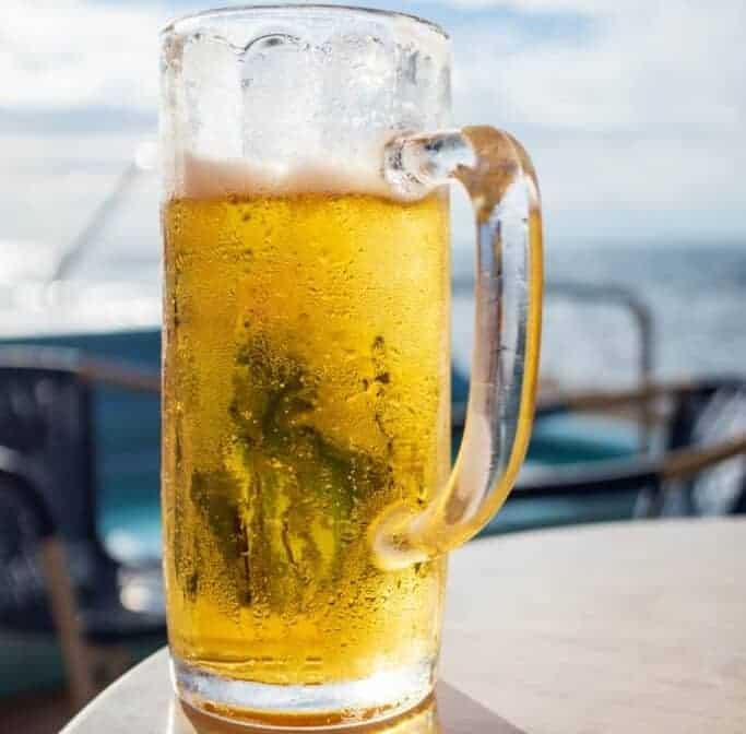 A-Cold-Mug-of-Beer