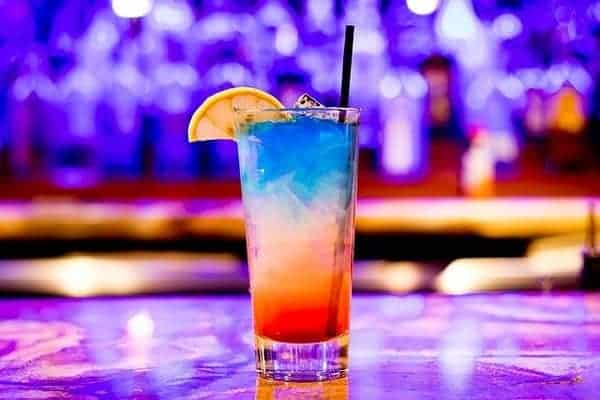 Superman-Drink