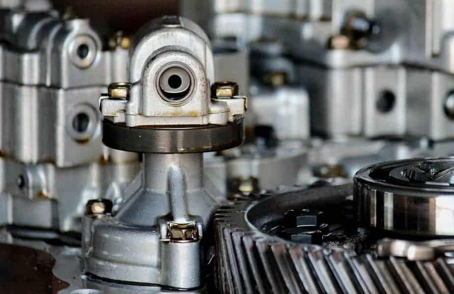 Engine Transmission