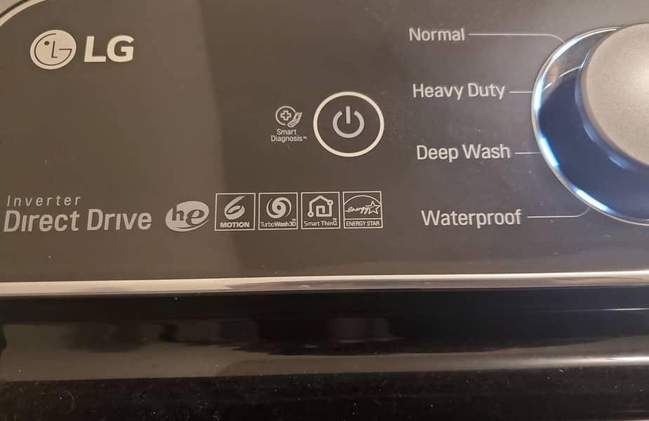 LG-Direct-Drive-Washing-Machine-Controls-Close-Up
